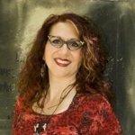 Author Rebecca M. Senese