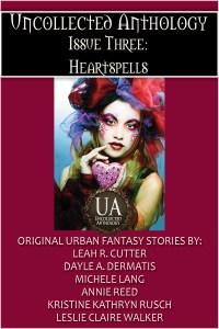 Book Cover: Heartspells Bundle