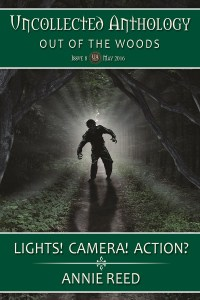 Book Cover: Lights! Camera! Action?