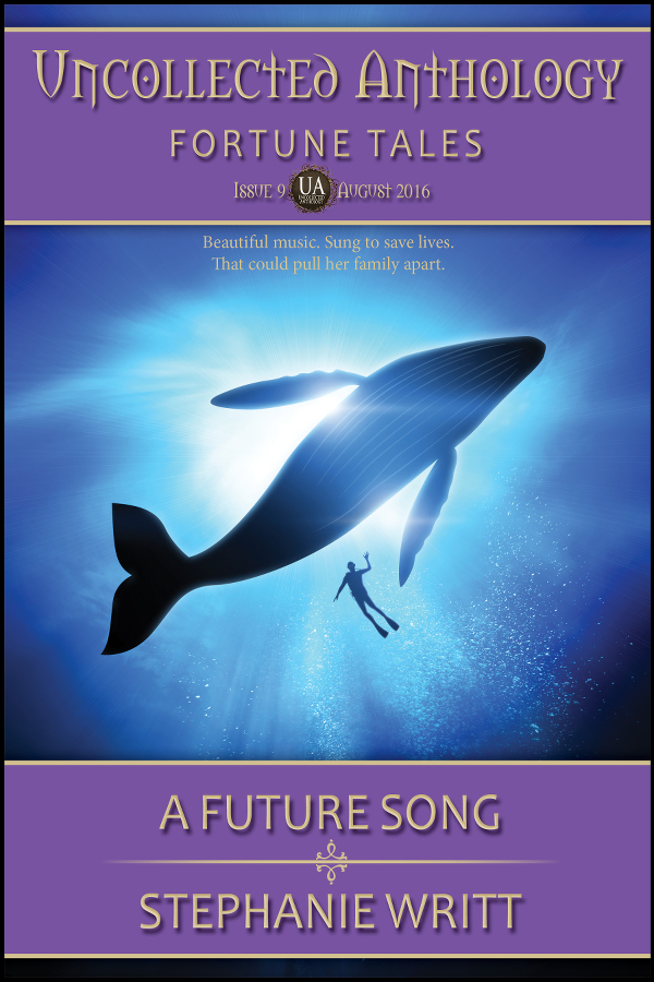 Book Cover: A Future Song