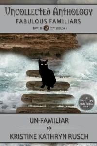 Book Cover: Un-Familiar