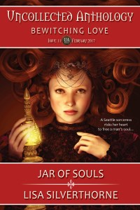 Book Cover: Jar of Souls