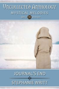 Book Cover: Journal's End