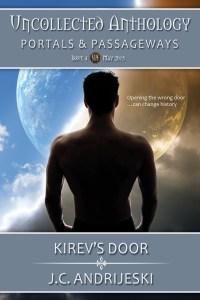 Book Cover: Kirev's Door