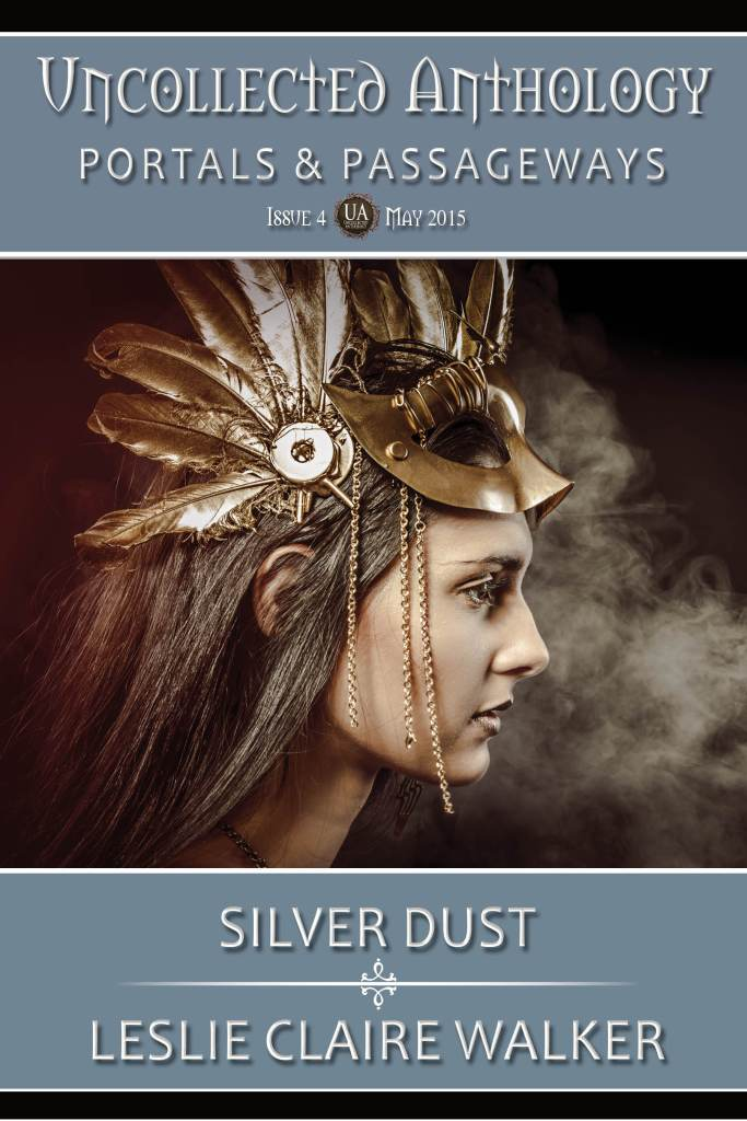 Book Cover: Silver Dust