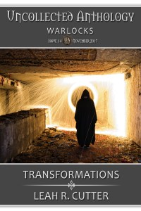 Book Cover: Transformations