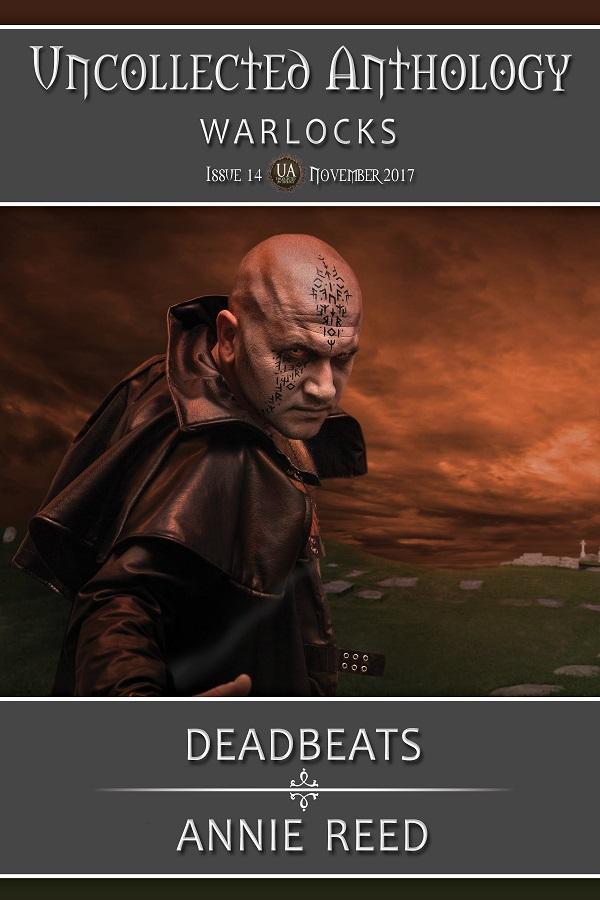 Book Cover: Deadbeats