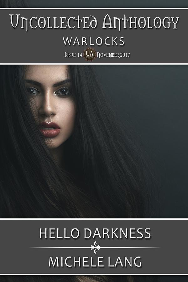 Book Cover: Hello Darkness