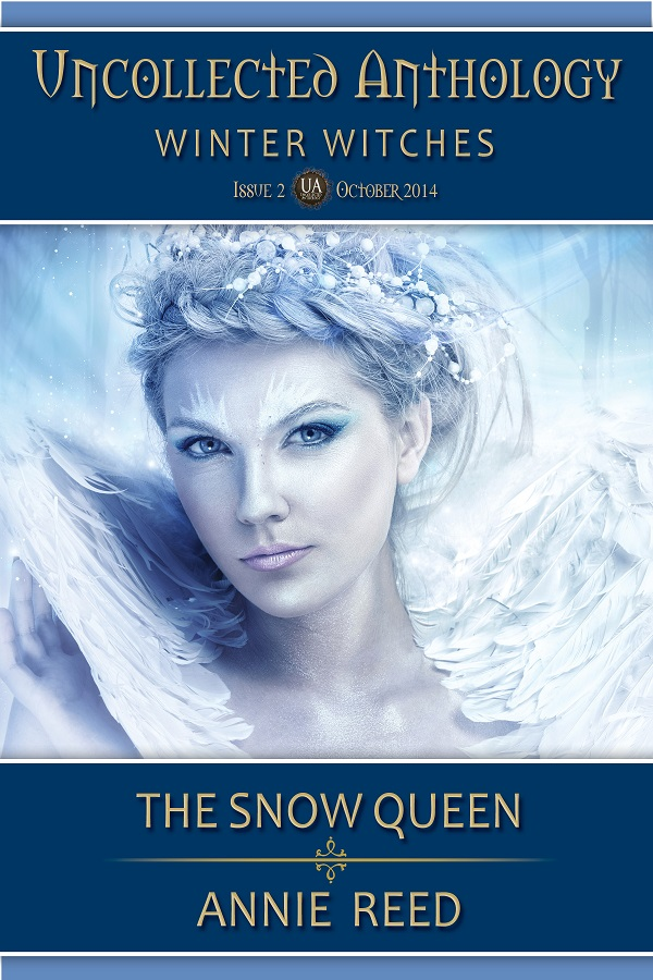 Book Cover: The Snow Queen