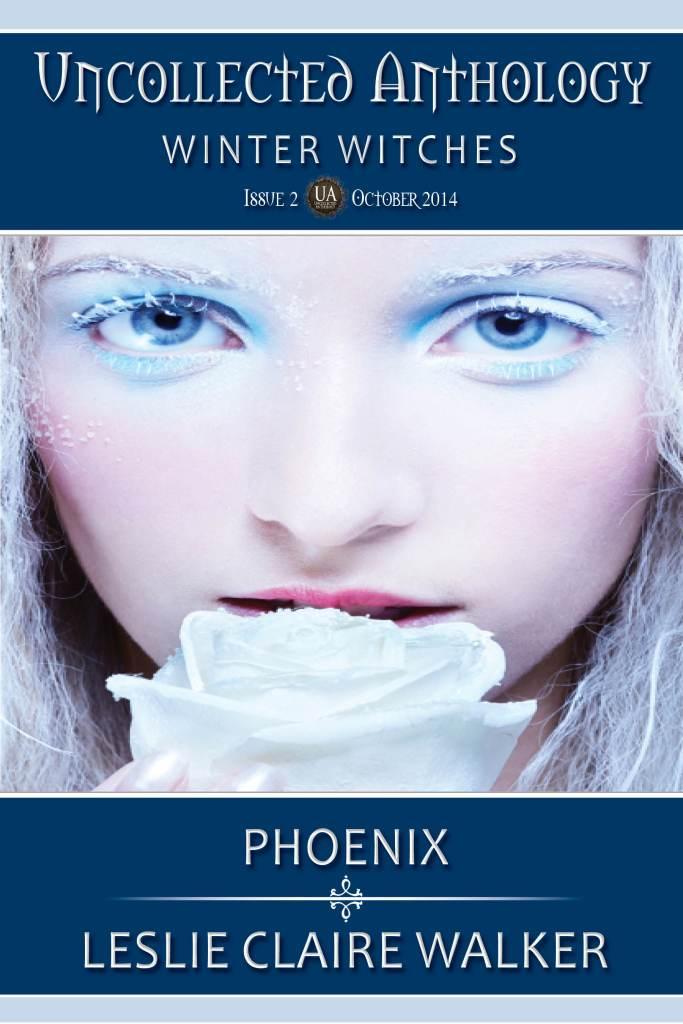 Book Cover: Phoenix