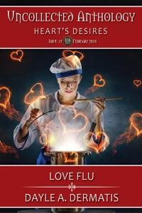 Book Cover: Love Flu