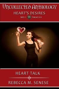 Book Cover: Heart Talk