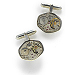 WATCH WORKS CUFFLINKS