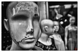 Silent Witness, violence