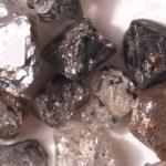 Uncompromising Faith - Hidden Faith - Diamonds