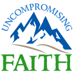 Uncompromising Faith Logo