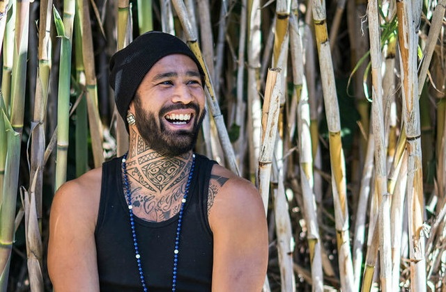 How to Turn Your Pain Into Your Purpose with Musician Nahko Bear