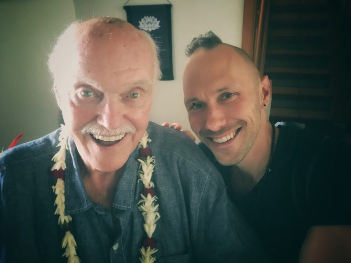 EP: 173 Preserving Psychedelic Wisdom with East Forest and Ram Dass