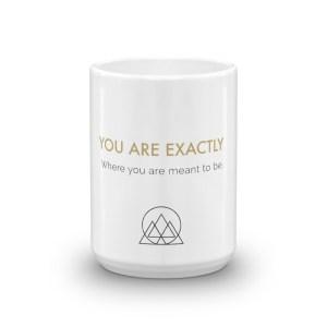 Mantra Mug