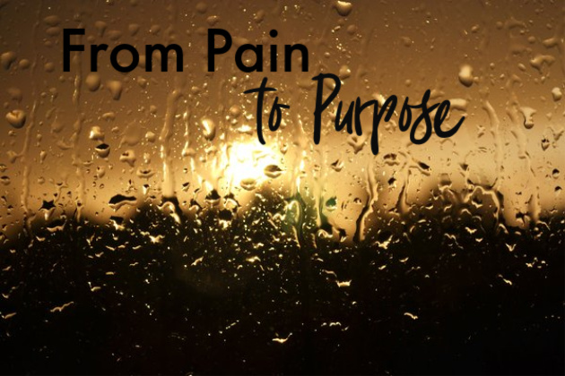 Ep:194 From Pain to Purpose, with founder of the Inner Glow Circle, Katie Depaola