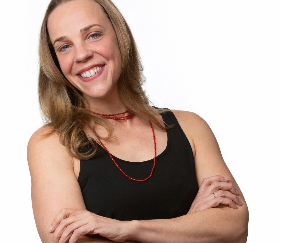 Ep255: How Stress and Disempowerment Can Lead the Body Out Of Balance and Into A Disease with Elizabeth Gaines