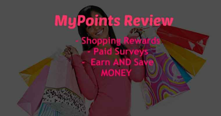 MyPoints Review – How To Earn Gift Cards