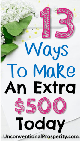 Wow these are awesome ways to make extra money when you need it! Love how these money making ideas can help people to escape the 9-5 grind! #makemoney #makemoneyonline #makeextramoney