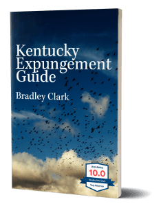 Kentucky Expungement Guide