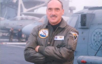 NY Times Bestselling Author George Galdorisi