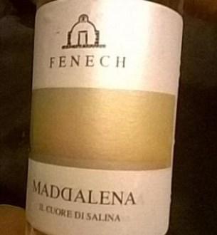 bottle Maddalena