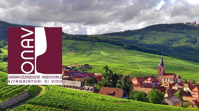 ONAV Asti: il 26 febbraio porteremo un po' di Alsazia nella patria della Barbera