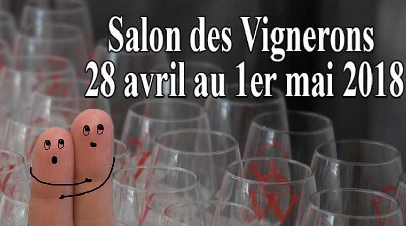 Vignaioli che vorresti abbracciare e 7 che invece no al Salon des Vignerons di Cagnes sur Mer.
