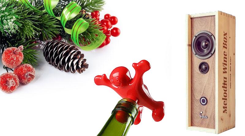 Natale si avvicina: 3 idee regalo top e 3 flop per enostrippati
