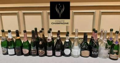 >Champagne in degustazione