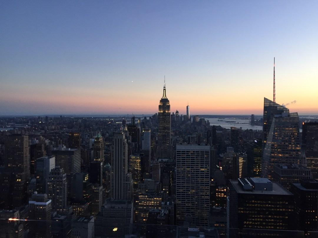 Visiter new york en 7 jours un couple en vadrouille - Image new york a imprimer ...