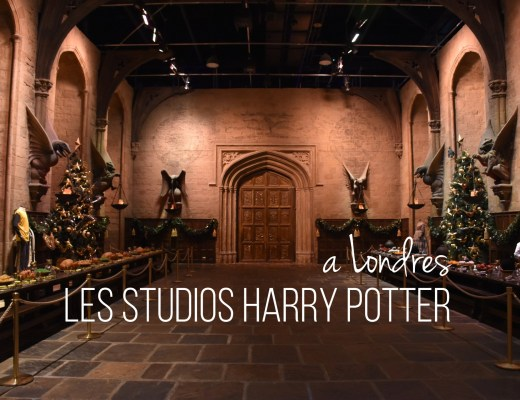 studios harry potter à londres_un couple en vadrouille_blog voyage