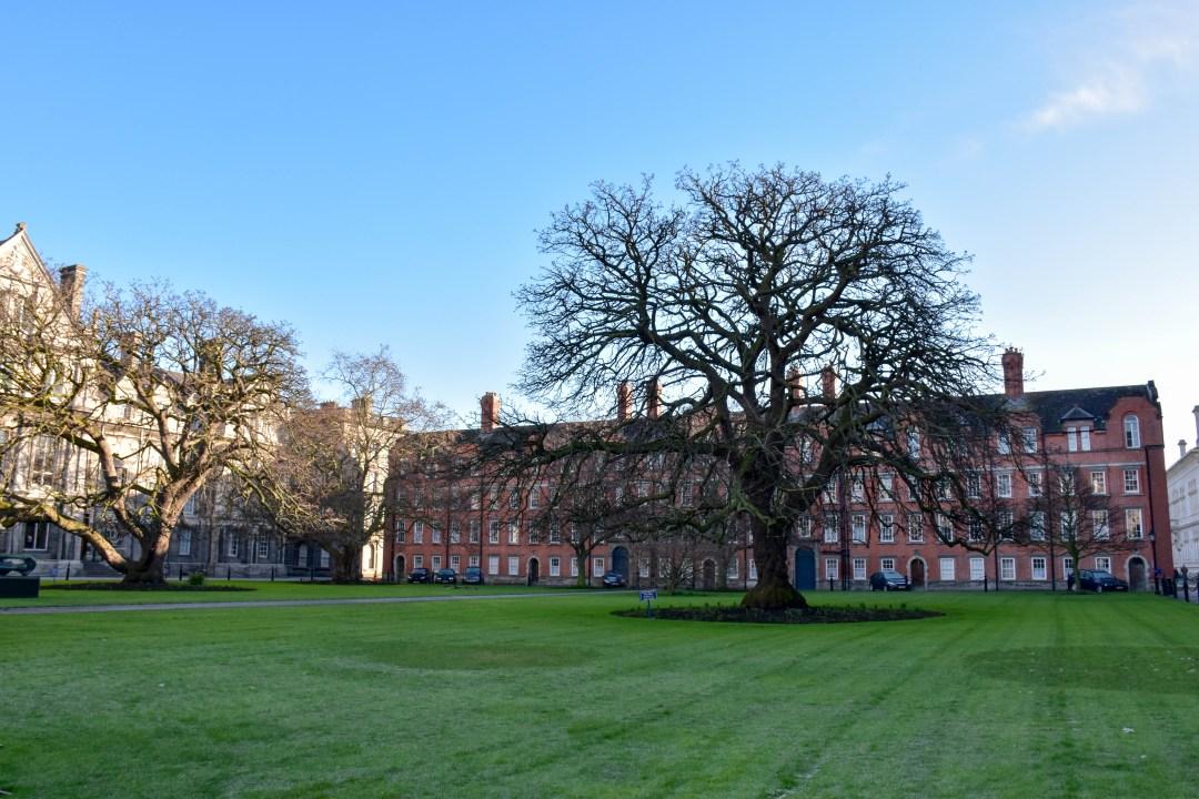 Trinity College_dublin_irlande