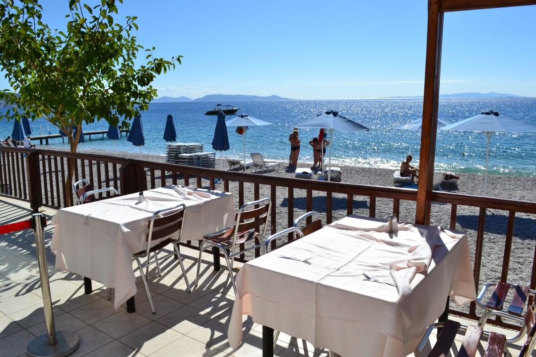 plage hôtel club look voyage kineta