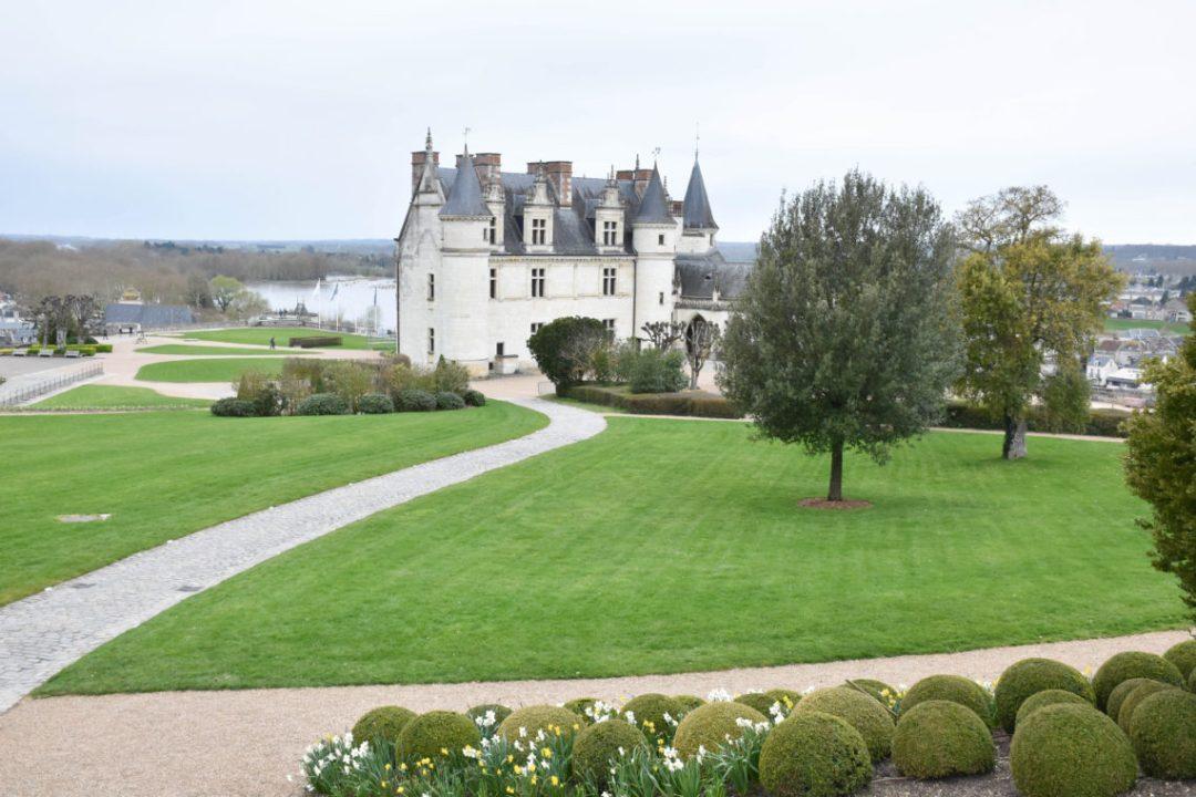 Chateau Amboise_Val de Loire_un_couple_en_vadrouille
