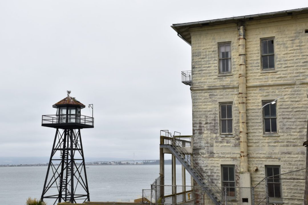 Alcatraz_Prison_San Francisco_RoadTrip Ouest Americain