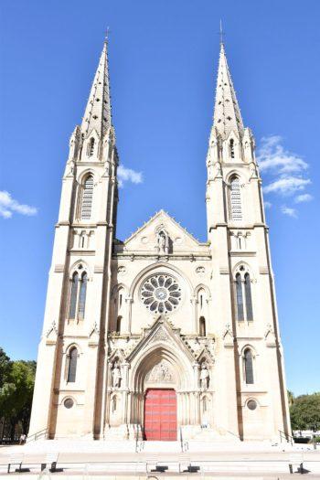 Église Saint-Baudile de Nîmes
