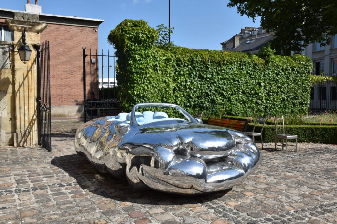 Fat Car_expo un été au havre