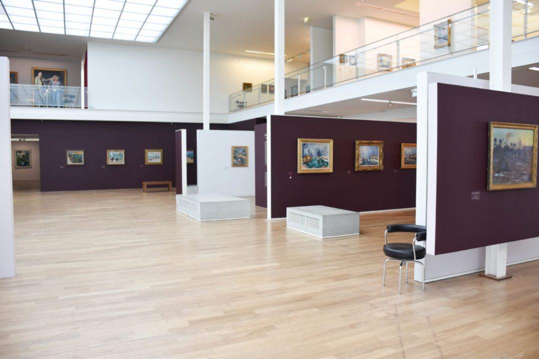 Muma_Musée d'art moderne André-Malraux