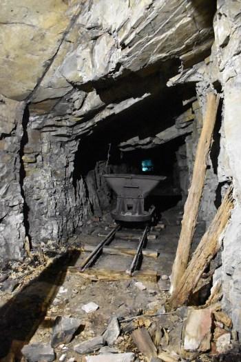 Tunnel Jersey War Tunnels