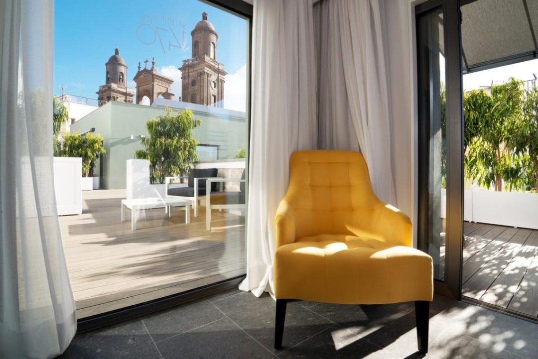Hotel Suites 1478 à Gran Canaria