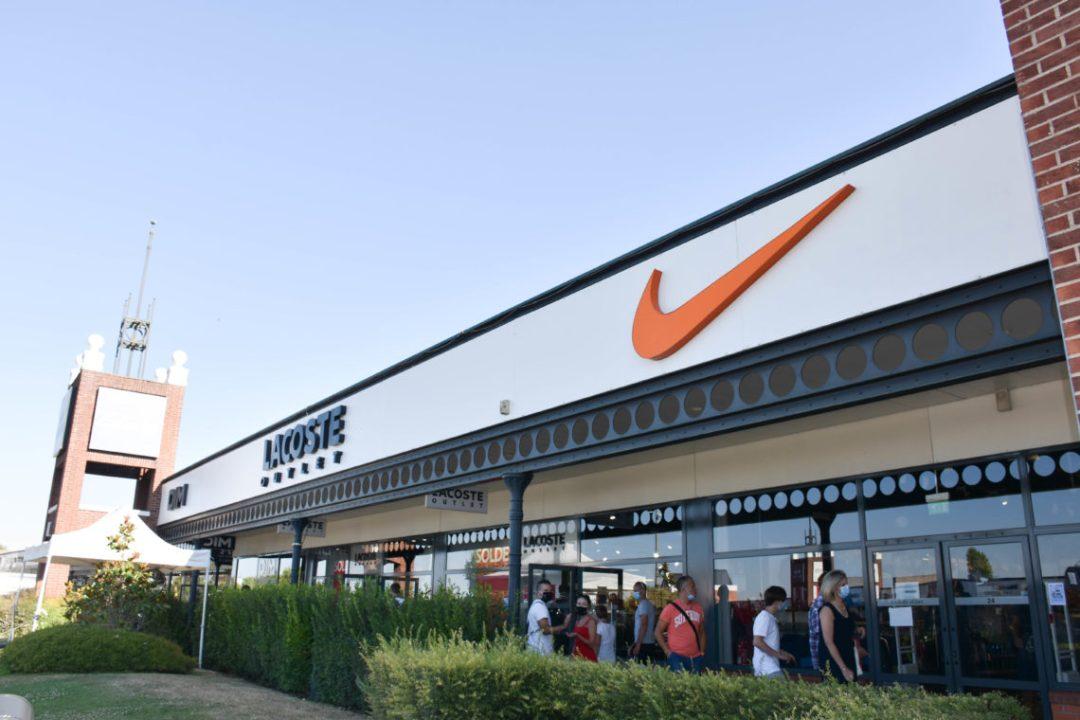 Magasins d'usine de Troyes en région grand est_
