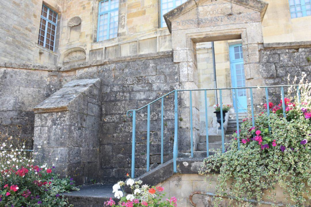 Extérieur du Musée barrois