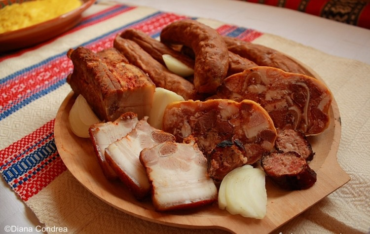 romanian-food-meat