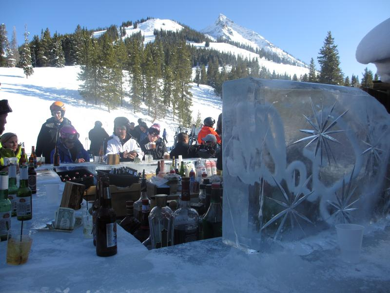 Crested Butte Mountain Ski Resort Crested Butte Co Cb