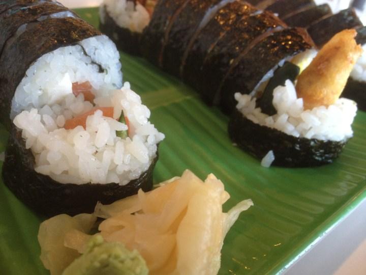 Nhinja Sushi Amp Wok Uncovering Oklahoma